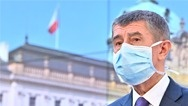 Vláda ČR - sitace koronavirus